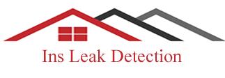 Insurance Leak and Detection Logo